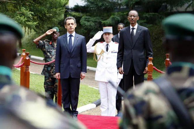 """近百万人被杀,马克龙承认法国对卢旺达种族灭绝""""有责任"""",但非""""帮凶""""插图(2)"""