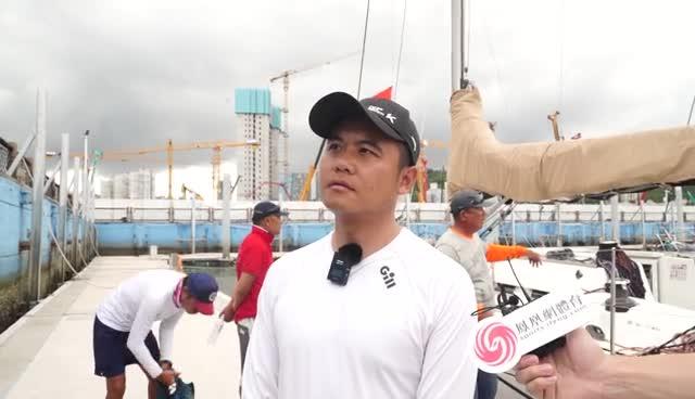 川酒清辉船员:第一次感受长航的劳累
