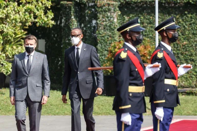 """近百万人被杀,马克龙承认法国对卢旺达种族灭绝""""有责任"""",但非""""帮凶""""插图(5)"""
