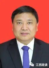 李镇发已任南昌市委副书记
