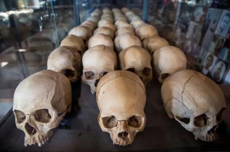 """近百万人被杀,马克龙承认法国对卢旺达种族灭绝""""有责任"""",但非""""帮凶""""插图(4)"""