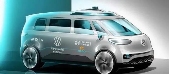 全球首个!德国通过 L4 自动驾驶法案,明年允许无人车开上公共道路
