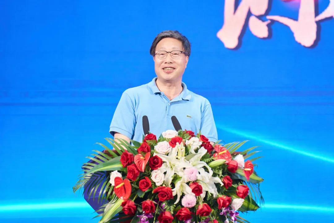 杭州师范大学教授 卢福营