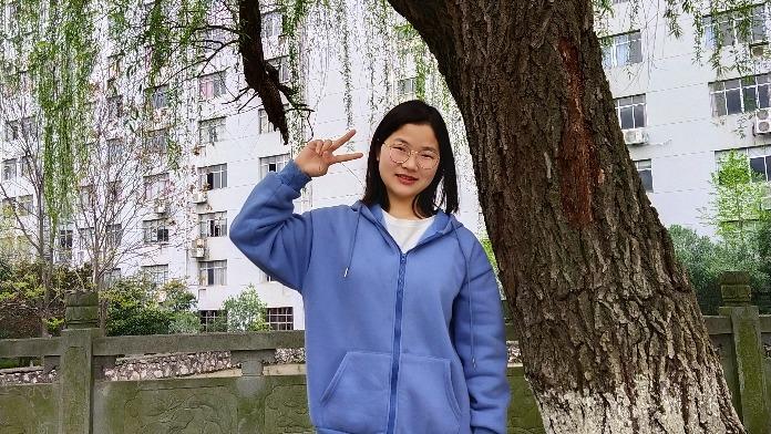 宜春职业技术学院自强之星潘晓:资助自助 携爱前行