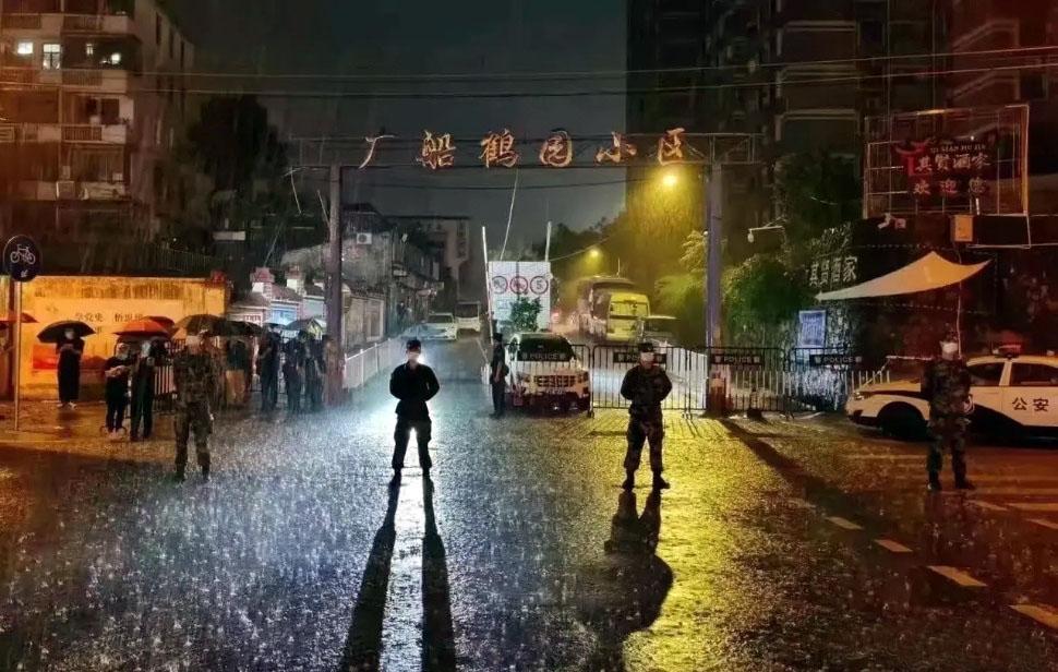 唐驳虎:印度版毒株冲击,广州基本已安,周边各国危急