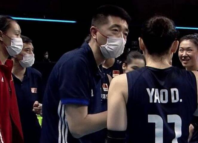 6战3负,两场0-3惨败,中国女排为何输得这么惨?