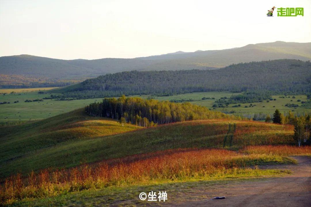 六月最有活力的地方,景色绝美,清爽舒凉,值得一去!
