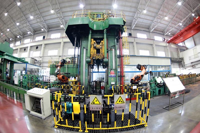 中共辽沈工业集团有限公司党委:打造党建工作新体系  引领企业高质量发展