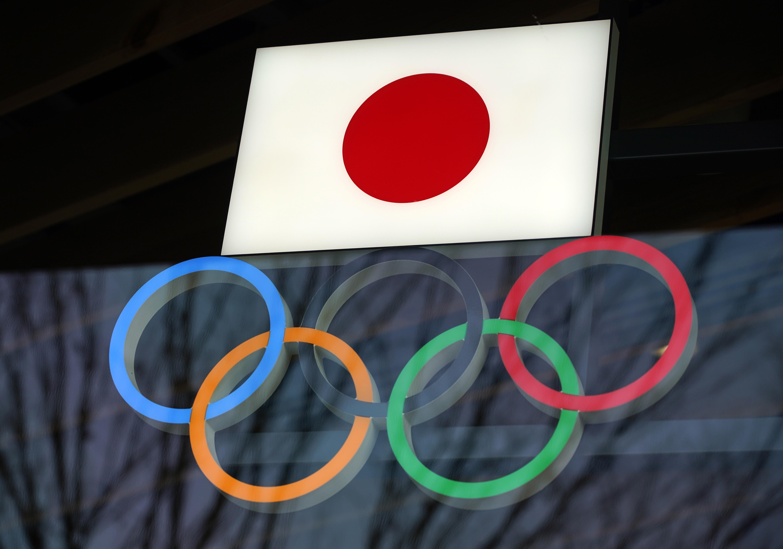 东京奥运会开幕在即。(图/东方IC)