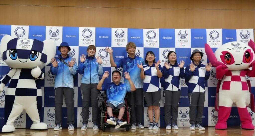 东京奥运会已有一万名志愿者退出,医护人员招募也遇阻