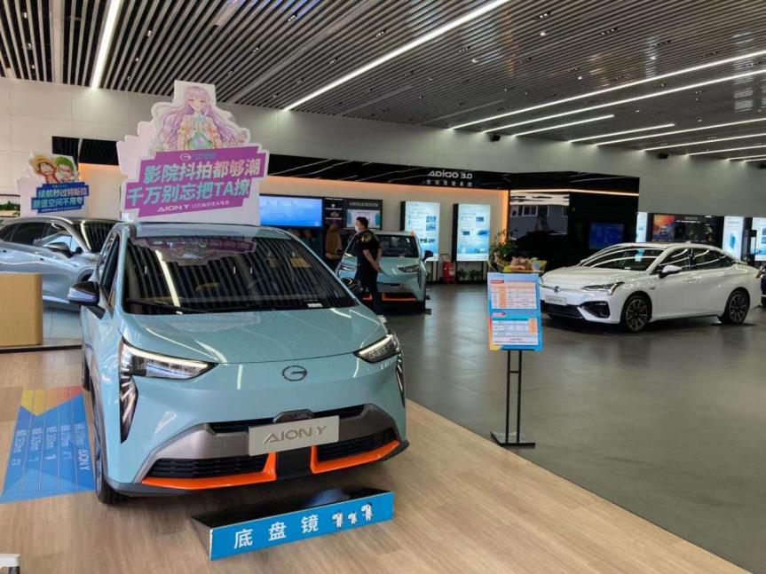 提车要等3个月,为什么越来越多人买国产新能源车?