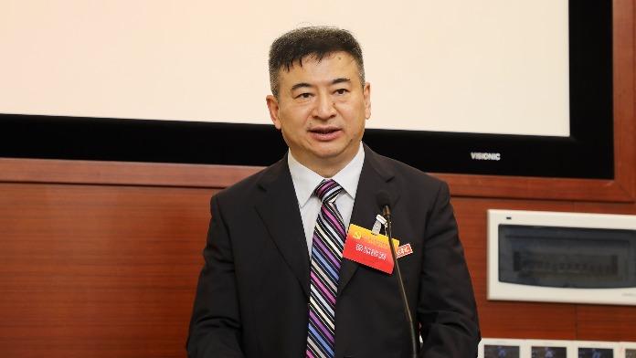 江西科技学院第三次党代会召开