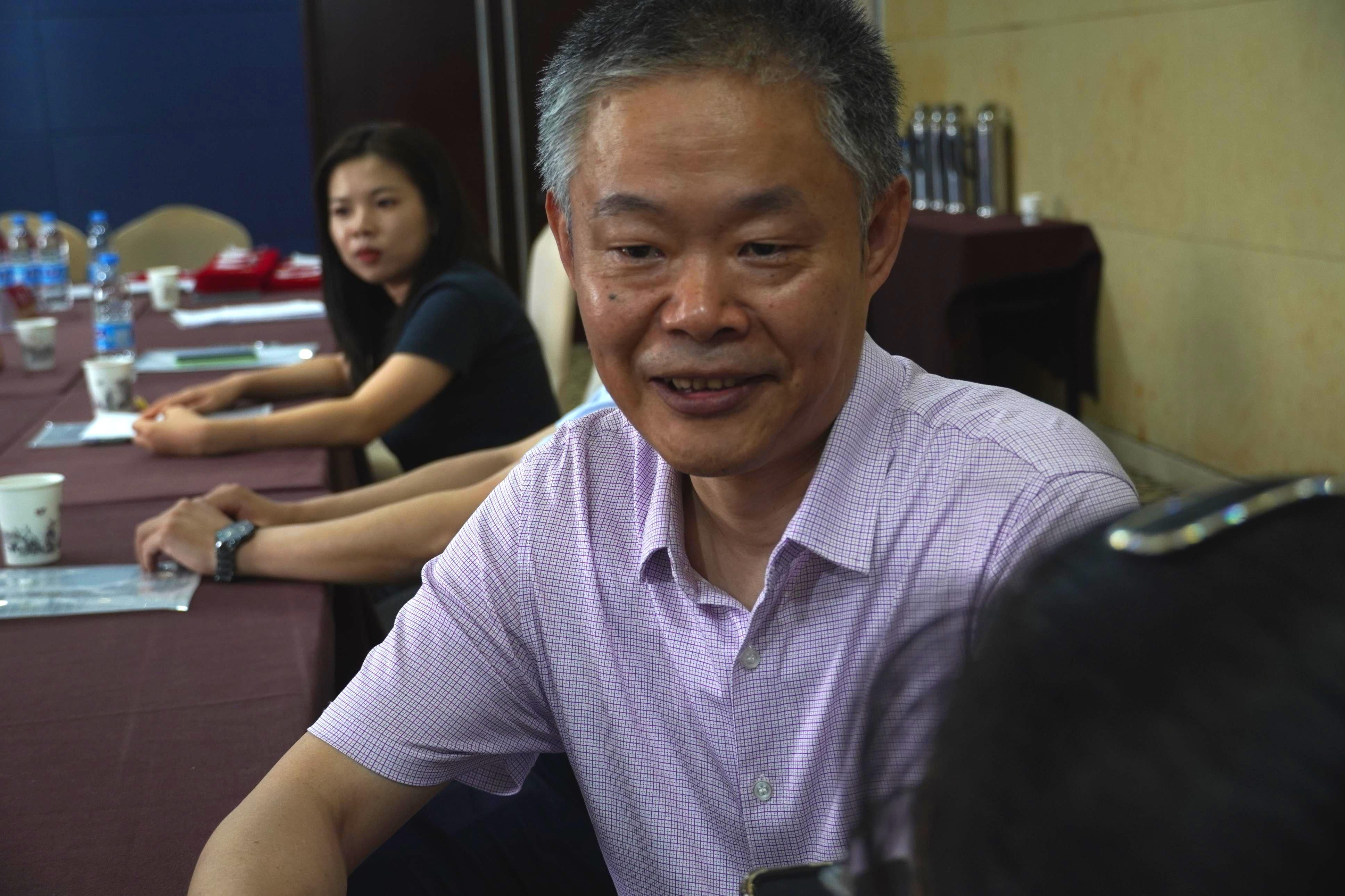 沈志兴教授