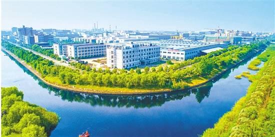 宁波余姚中东欧国际产业园