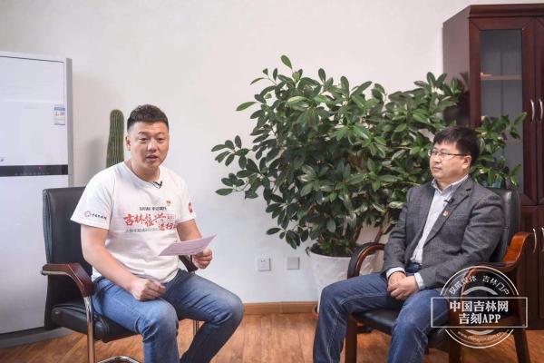 2021,吉林振兴ING丨特别访问:延边这个全省第一是如何做到的?