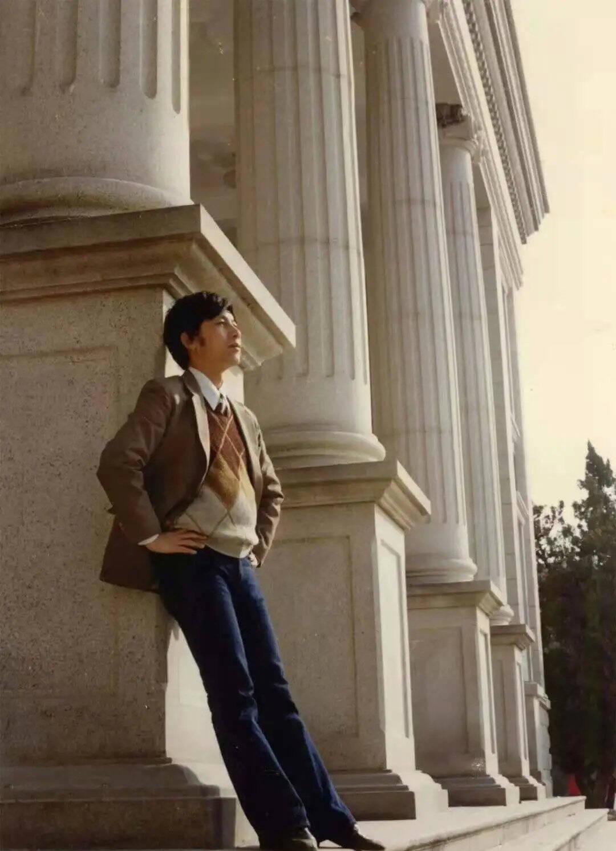 易中天:我正在武汉大学与厦门大学
