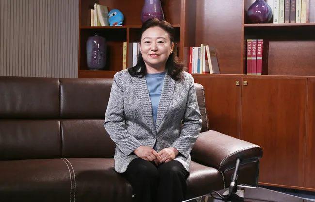 河南省文化和旅游厅产业发展处处长 刘春晓