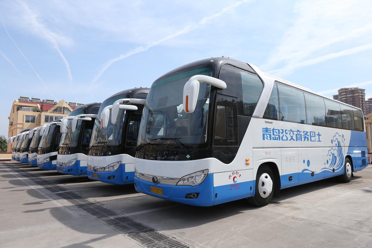 """打通旅游""""最后一公里"""" 青岛城运文化旅游集团有限公司揭牌成立"""