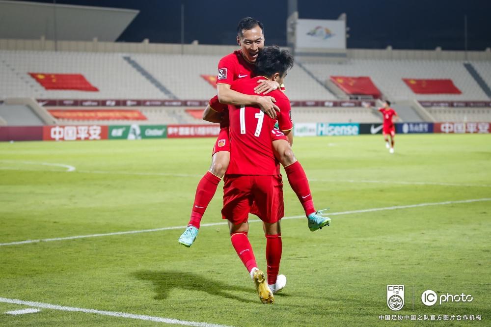 国足29人全阵容备战马尔代夫,拿到4分即可锁定12强名额