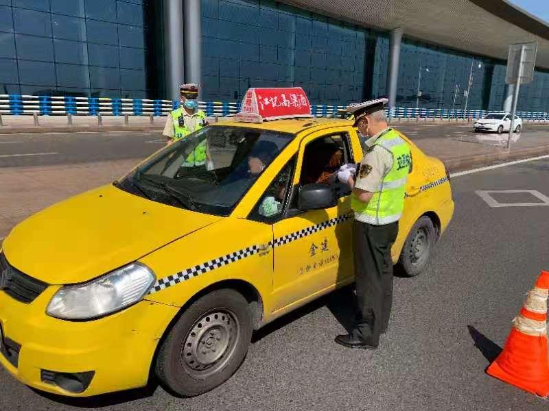 端午期间重庆交通执法开展专项行动 严查这些违法行为