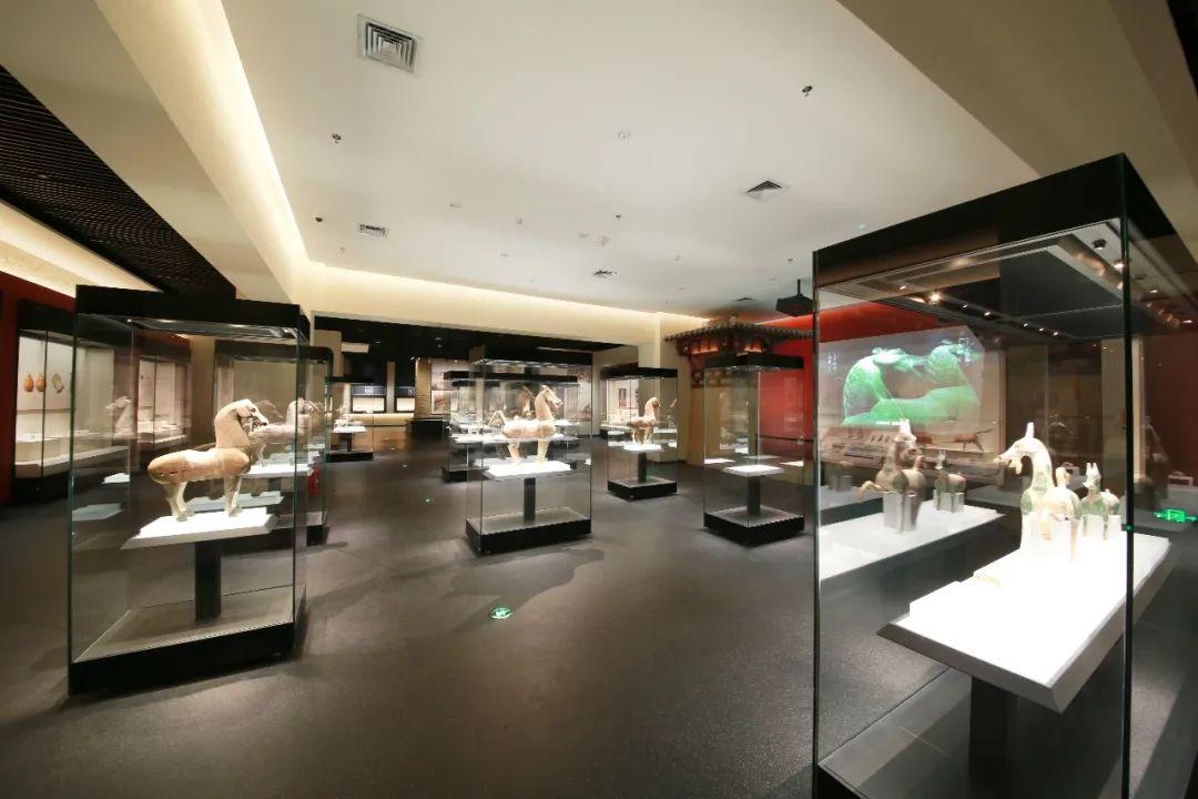 武威市博物馆