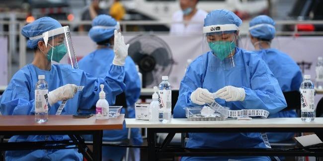 凤凰评论员:广州香港近期新增确诊源头不明 病毒变种肆虐须严加防控
