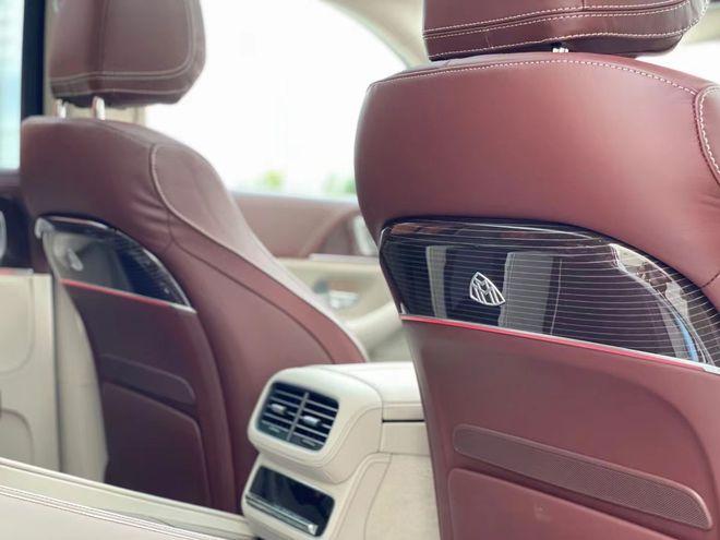 2021款奔驰迈巴赫GLS600热销车型值得选