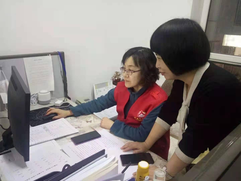 沈阳市大东区统计局党支部:党建业务相融合 创先争优谋发展