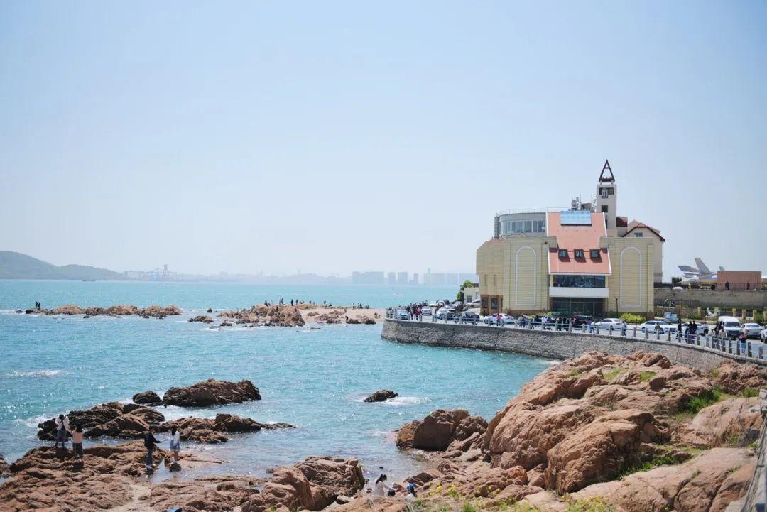 北方人看海首选,接地气与小清新完美共存,这样的城市也太难得了吧!