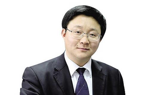 """刘庆峰发布科大讯飞22周年员工信:要警醒""""躺平"""""""