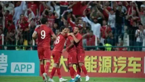 叙利亚足协承认故意让国足失去主场