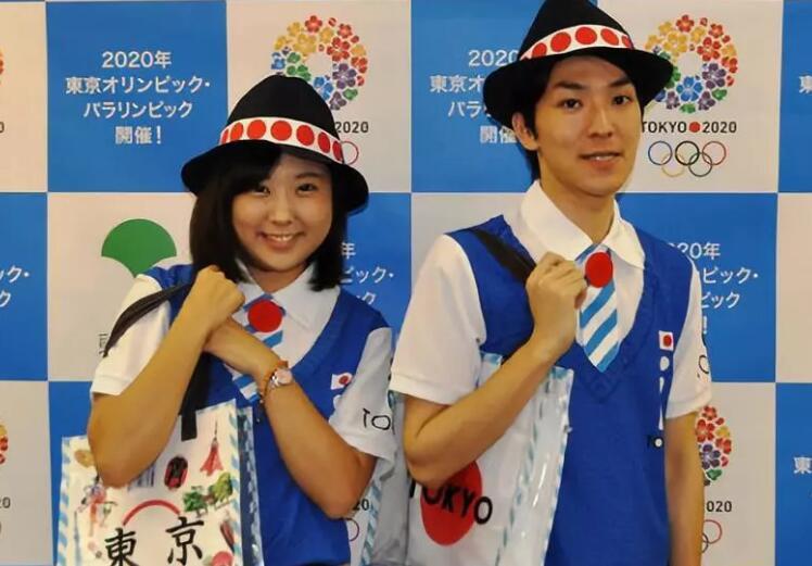 """东京奥运会""""城市志愿者""""已有约3500人申请退出"""