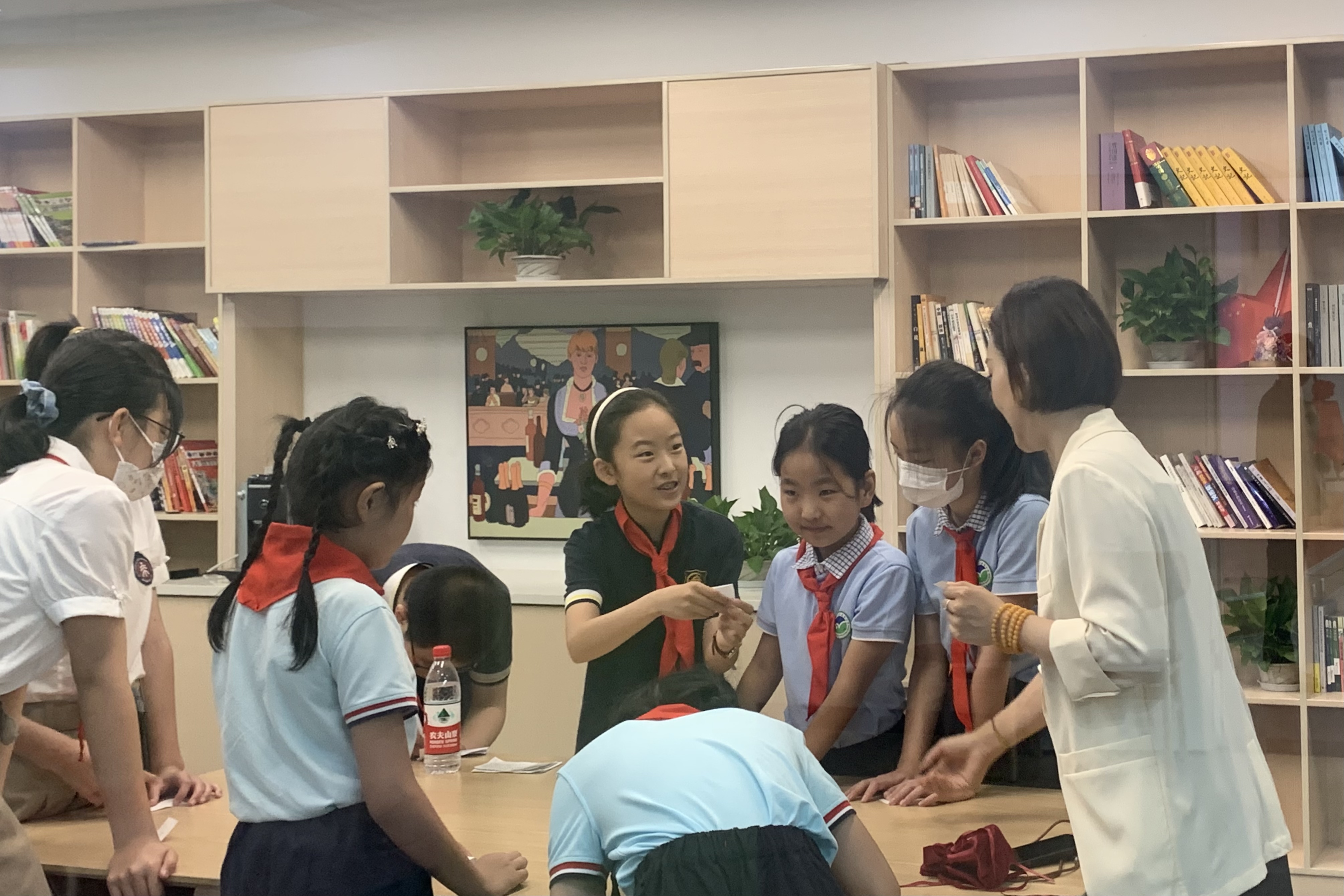 哲学也能办运动会?杭州这所学校的师生今天都在讨论这个问题