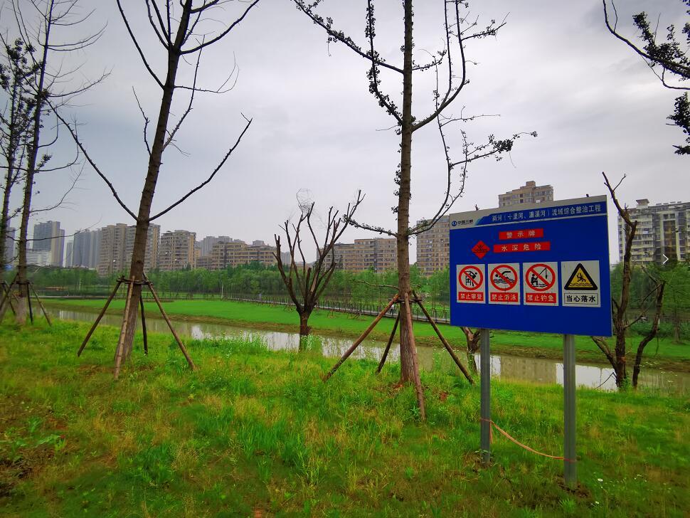 九江:探索长治久清 共护美丽河湖