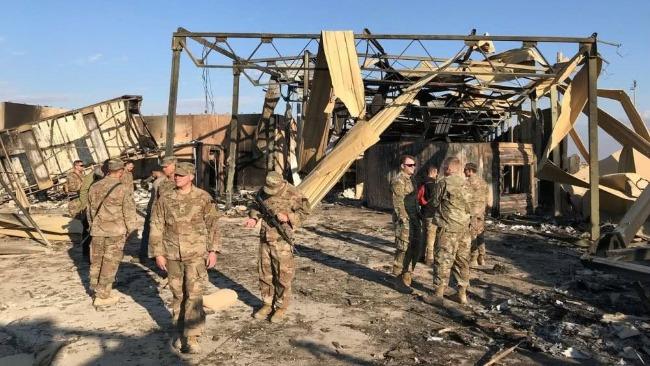 伊拉克拜莱德空军基地与巴格达国际机场遭火箭弹袭击