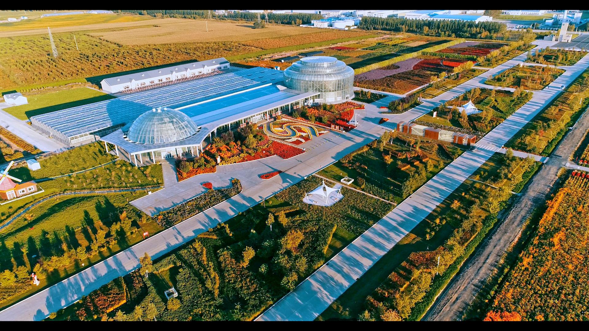黑龙江资源丰富,吸引企业家投资