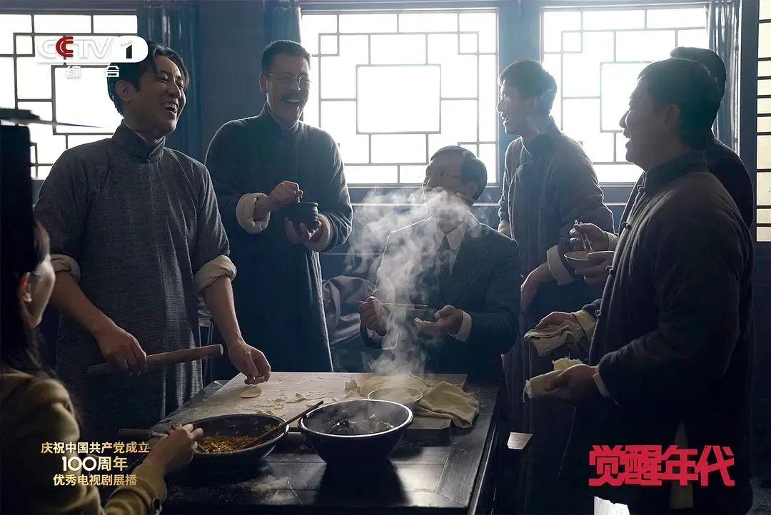 上海電視節觀察|為何這屆年輕人偏愛主旋律?