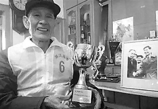 前中国男排队长冯正海去世,排协发文沉痛悼念