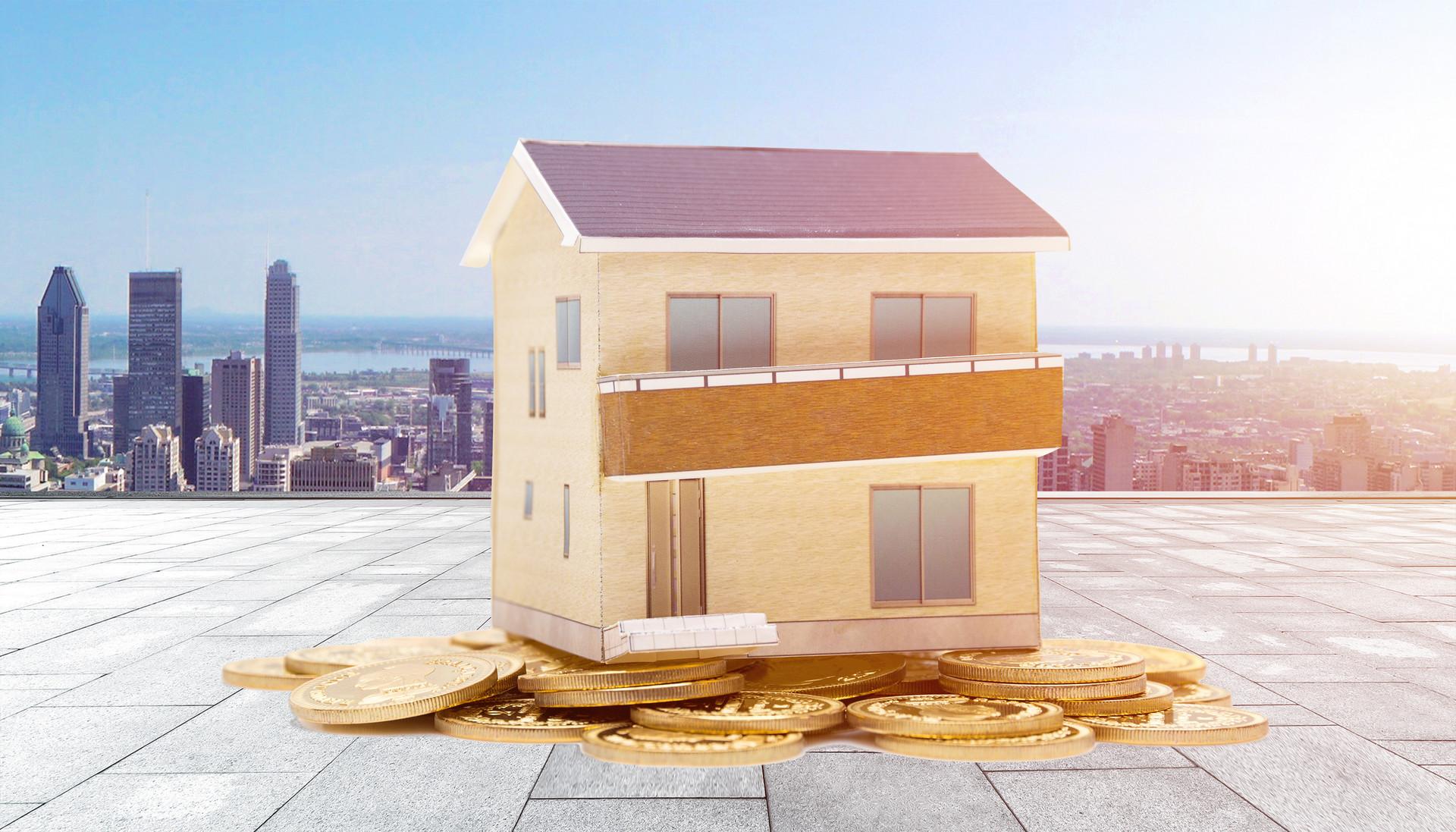 小产权房排除在外 青岛发布化解住房产权问题工作方案