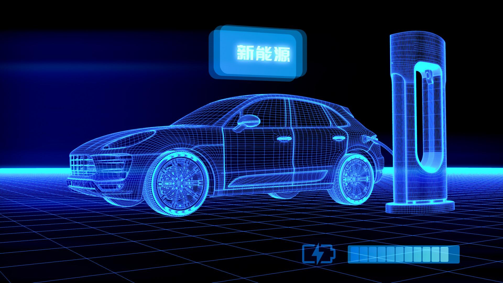 危机共存 新能源汽车2023年有一道坎?