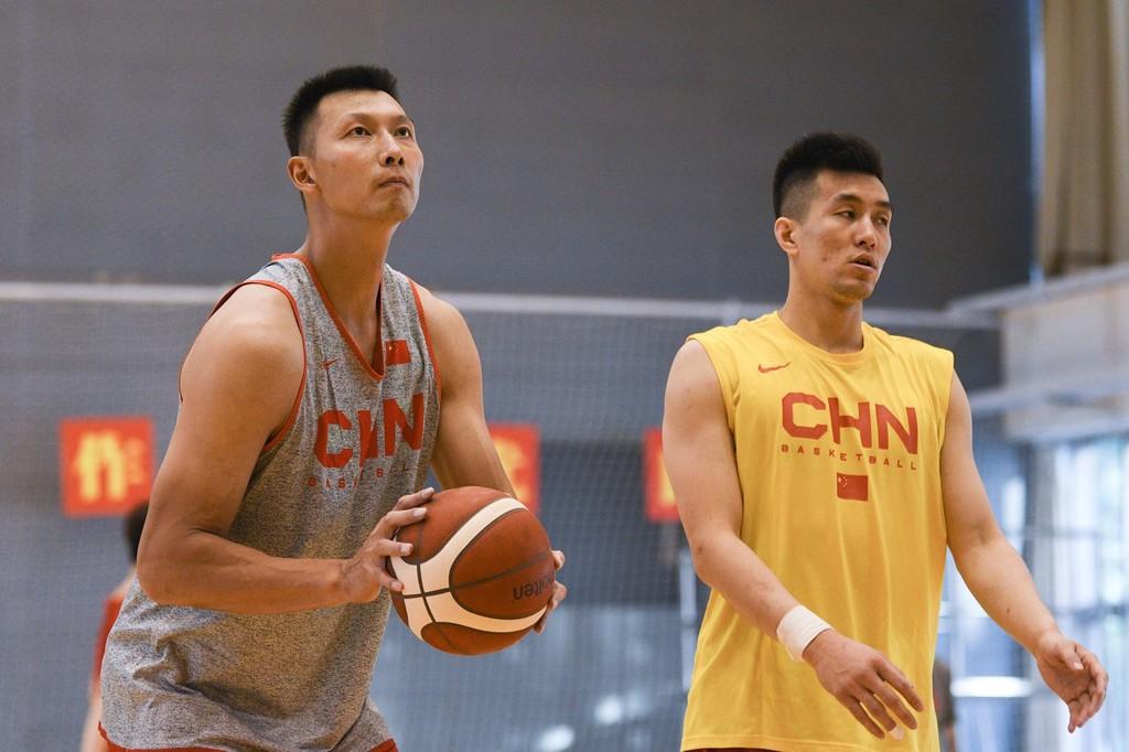 易建联郭艾伦等主力退出,中国男篮的机会在哪里?