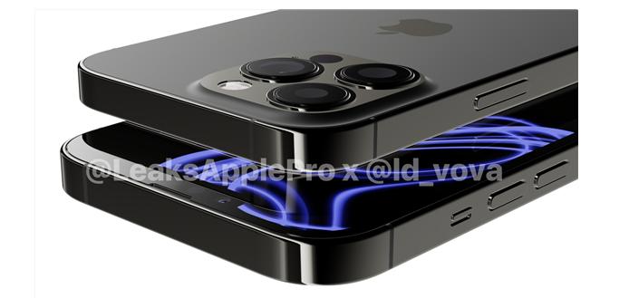 苹果iPhone 13/Pro相机