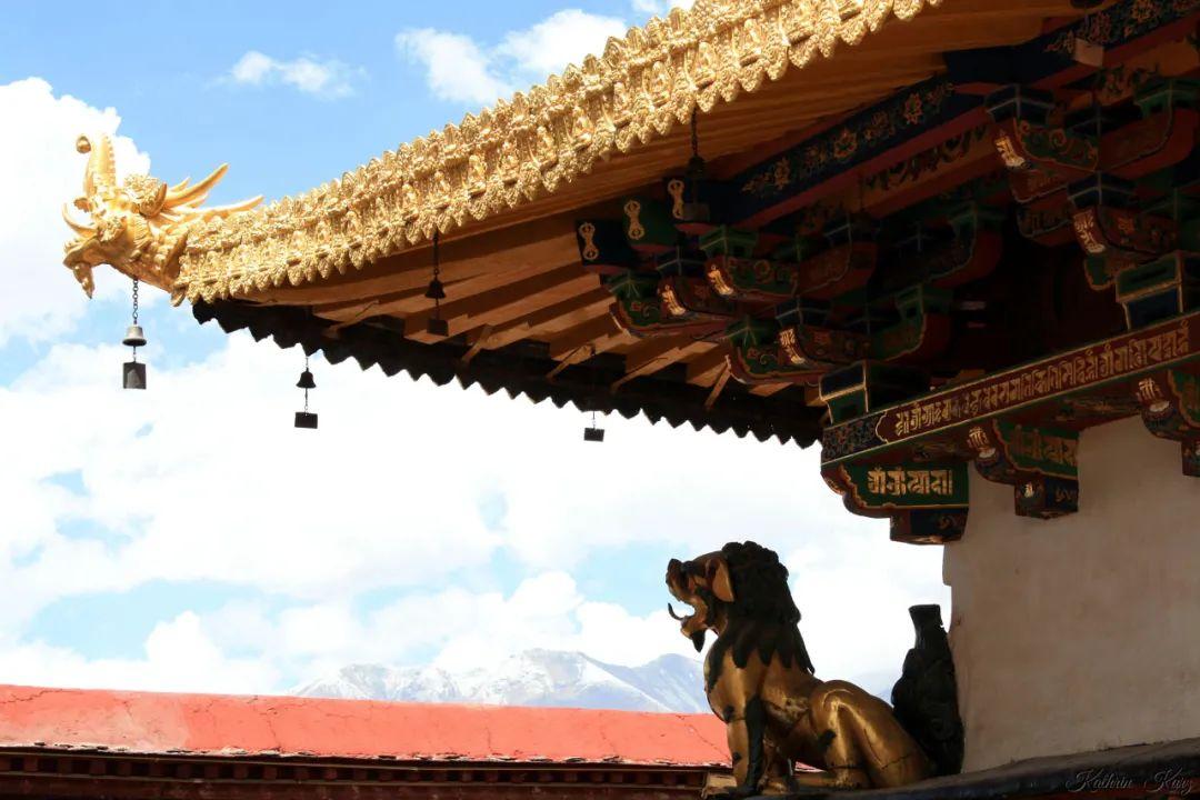 从圣城拉萨到七彩云南,你不可错过的公路旅行!