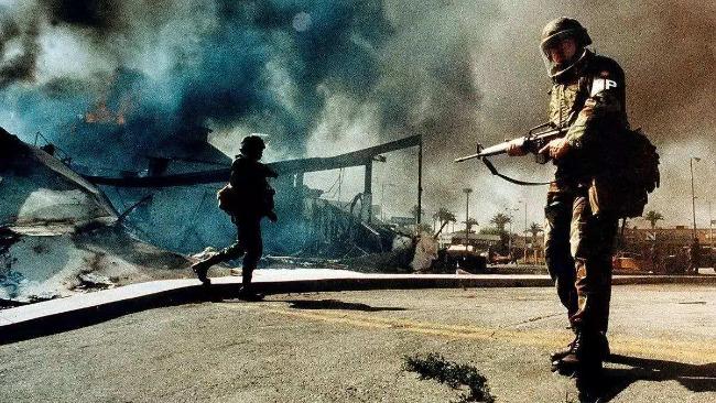 美国防部圣安东尼奥-拉克兰联合基地发生枪击事件后被封锁