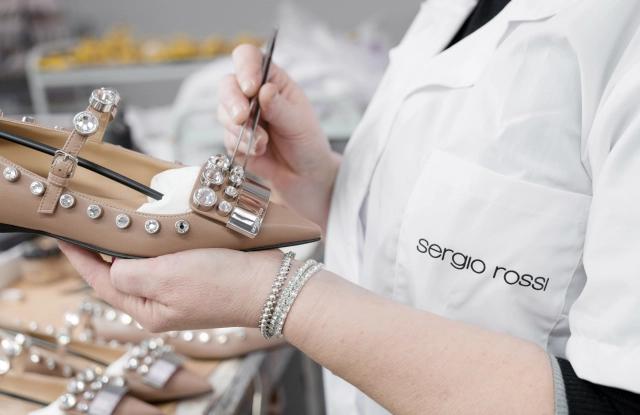 中国复星国际集团收购意大利奢侈鞋履品牌