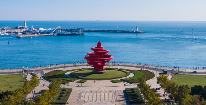 2021京东电器消费指数报告出炉 青岛成北方最宜居城市