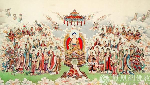博山正觉寺将举办华严法会,欢迎大家踊跃报名