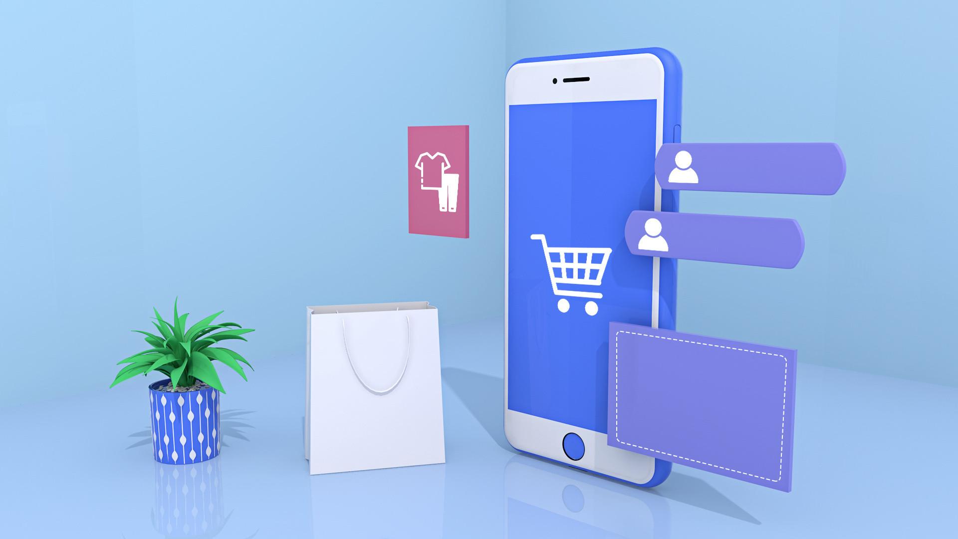 电商笼络新品资源聚关注 新品牌能否撑起流量大盘