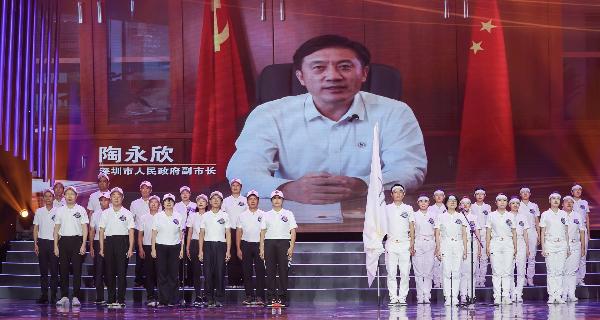 深圳累计无偿献血471.7万人次