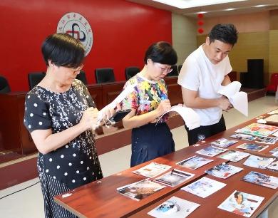 九江市中医医院举办书法、绘画、摄影比赛系列活动
